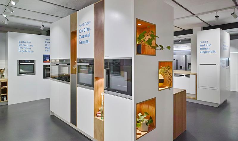 Küchenmeile 2018